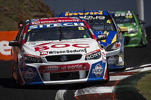 Supercars Breaking news Team BOC and Lockwood Racing confirm enduro co-drivers