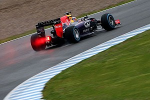 Formula 1 Analysis Red Bull can end early crisis - Domenicali