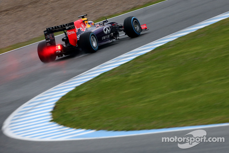 Red Bull can end early crisis - Domenicali