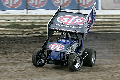 Five-time Outlaw champ Schatz focused on wins