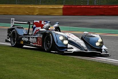 Strakka Racing confirms its British line-up for 2014