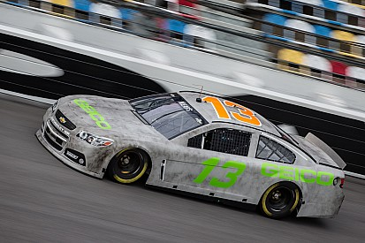 Casey Mears discussed his thoughts on social media