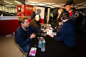 NASCAR Cup Interview Bayne, Gilliland and Ragan press conference at Daytona