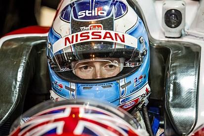 GT Academy winner Lucas Ordonez to race in Japan