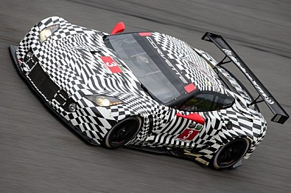 Corvette Racing at Le Mans: Entries confirmed