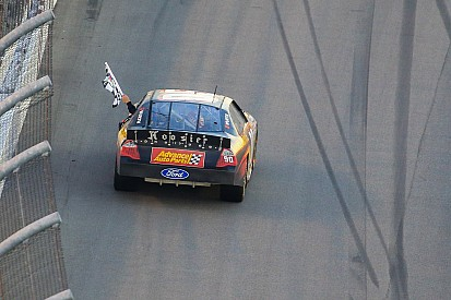 Enfinger claims victory at Daytona for ARCA 200