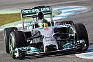Rosberg expects to win 'a lot of races'