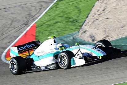 Parry confirms Formula Renault EuroCup campaign with Fortec