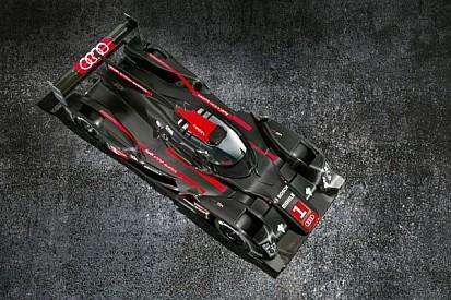 Audi welcomes LMP1 efficiency regulations