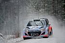 Hyundai Motorsport to field three Hyundai i20 at Rally de Portugal