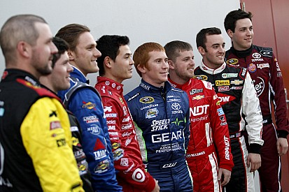 'Great American Rookie Class' readied for 2014 season with multi-faceted seminar