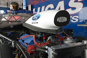 NHRA Race report Morgan can't parlay starting-line advantage to round-win in Phoenix
