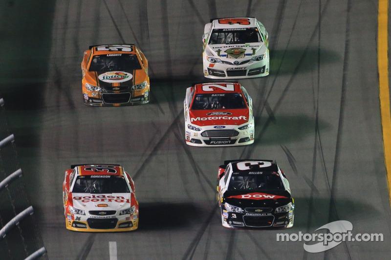 Richard Childress Racing Daytona 500 event recap