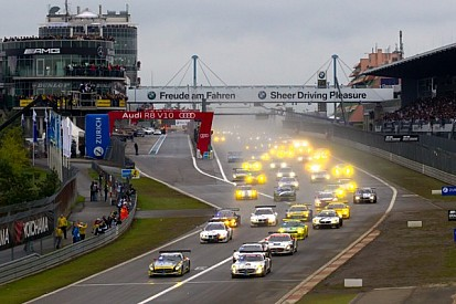 The 24 Hours of the Nürburgring qualifying race: a prelude to the big event