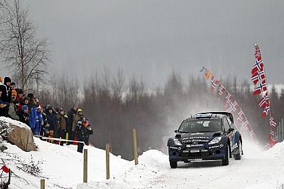 M-Sport support the BRC Road to Wales