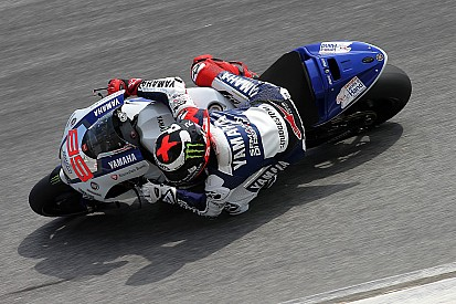 Back to business for Yamaha as Sepang Two begins