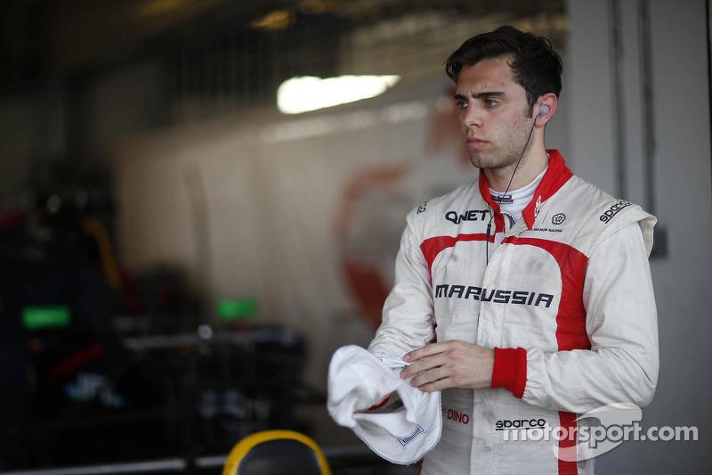 Zamparelli joins ART Grand Prix for 2014 season
