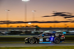 WEC Special feature Aston Martin celebrates ten years of Aston Martin Racing with largest programme to date