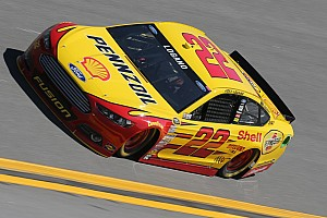 NASCAR Cup Qualifying report Ford Racing on Phoenix 1: Qualifying quotes