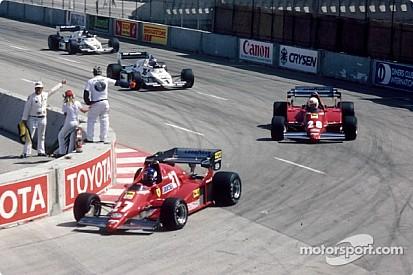 Should Formula One return to Long Beach?