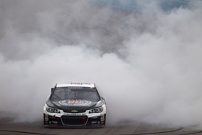 The First Reid: Stewart-Haas Racing doubters spoke too soon