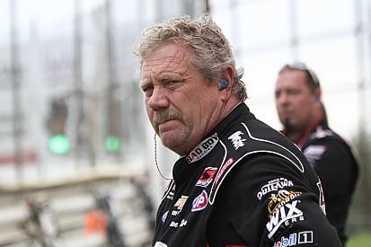 Tony Stewart Racing: World of Outlaws STP Sprint Car Series Las Vegas and Tucson advance