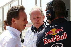 Formula 1 Breaking news Marko not sure Red Bull can catch up