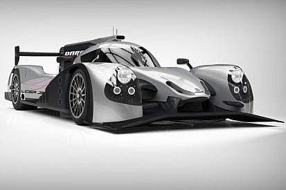 Onroak Automotive unveils the new Ligier JS P2