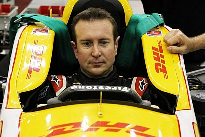 """Kurt Busch to attempt the """"Double"""" with Andretti Autosport"""