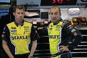 NASCAR Cup Preview Marcos Ambrose to bring new chassis to Las Vegas