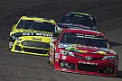 Kyle Busch hoping to double-down in Las Vegas Victory Lane