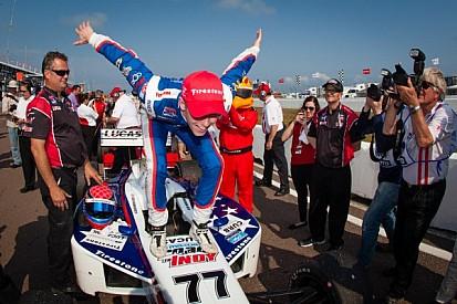 Hawksworth lands at Bryan Herta Autosport