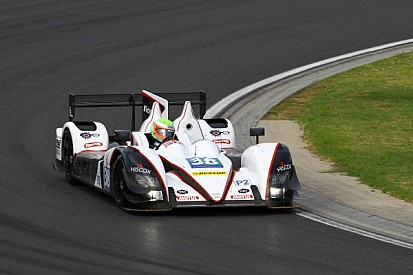 JOTA Sport to run Audi Sport's Albuquerque