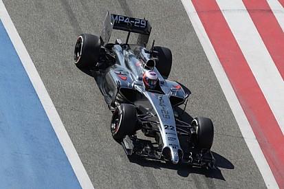 Dennis vows to restore McLaren 'focus'