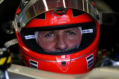 Schumacher no longer on respirator - report