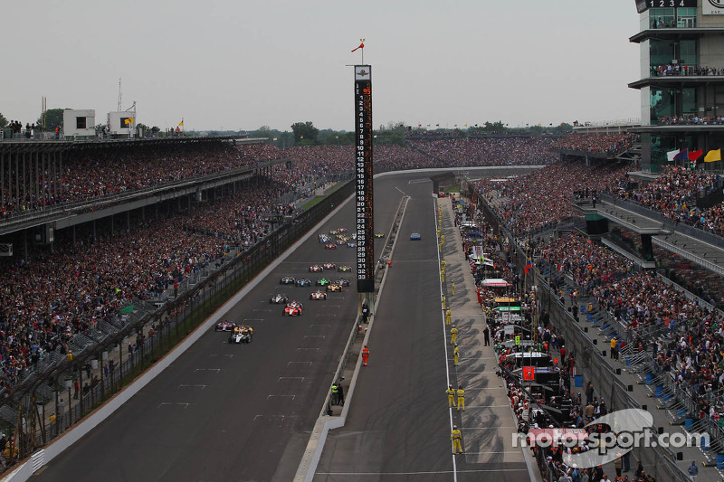 Format changes enhance battle to qualify for Indianapolis 500