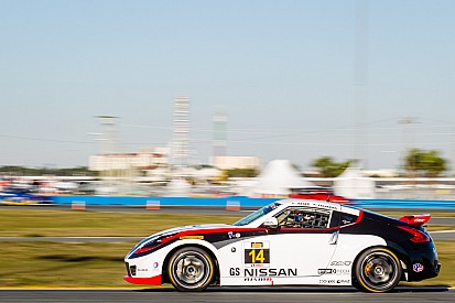 IMSA CTSCC: Doran Racing hopes work done at Sebring test