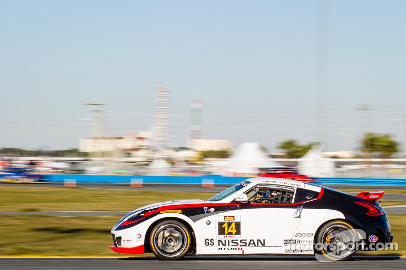 IMSA CTSCC: Doran Racing hopes work done at Sebring test