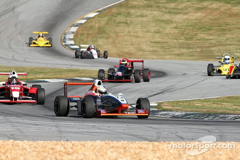 SCCA Pro Racing to add new developmental Formula series