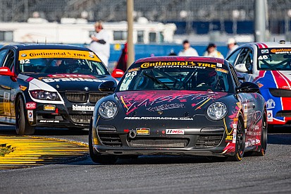 CTSCC: Rebel Rock Racing looking for a great result at home race in Sebring
