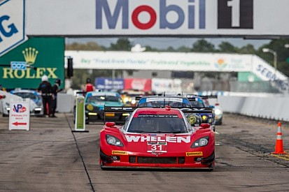 Guy Cosmo joins Whelen Motorsports for Sebring