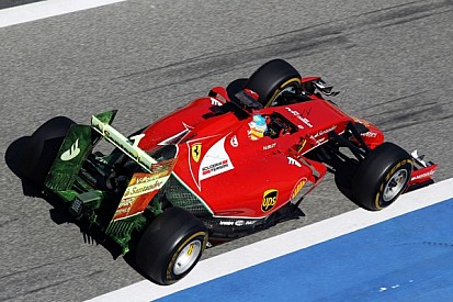 New V6 era is 'pure F1' - Berger