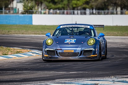 Team Seattle -The Heart of Racing ready Sebring