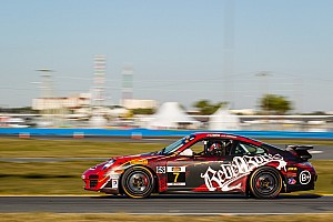 IMSA Preview Triple duty for Al Carter at Sebring this week!