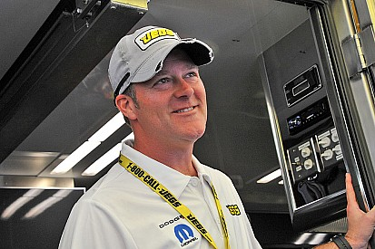 Coughlin to debut new Dodge at Gatornationals