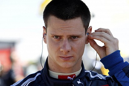 Lewis earns 2014 IMSA Scholarship toward Porsche GT3 Cup Challenge USA By Yokohama season drive