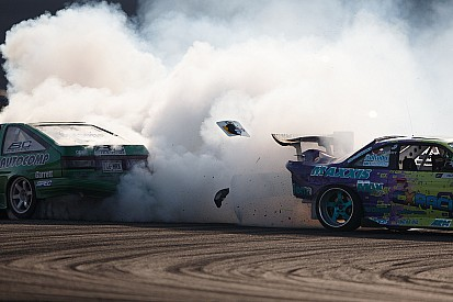 Formula DRIFT signs deal for live stream and content distribution with Dailymotion
