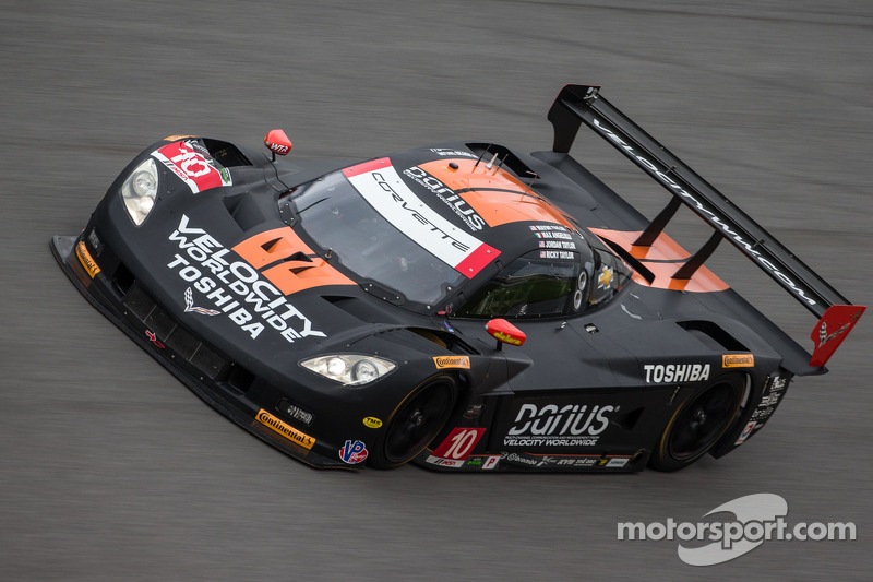 Tequila Patrón North American Endurance Cup readies for round 2 at Sebring