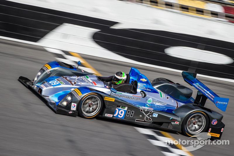 Duncan Ende debuts new, high-downforce setup for 12 Hours of Sebring
