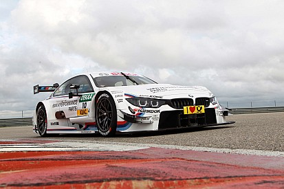 A strong look: Four of the eight BMW M4 DTM designs confirmed